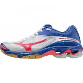 Wave Lightning Z2 Women blanc/royal