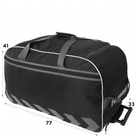 Travel Bag Elite Trolly