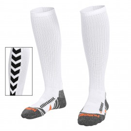 Hummel Chevron socks long...