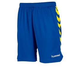 BURNLEY SHORT navy/sky