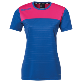 Emotion 2.0 shirt vrouwen