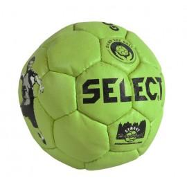 SELECT Streethandball