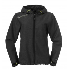copy of KEMPA CORE SOFTSHELL JACKET WOMEN