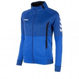 Authentic Ladies Jacket FZ