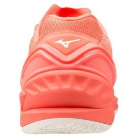 Mizuno Wave Stealth Neo Chaussure de Handball Femme